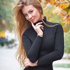 Beautiful pen pal Juliya, 26 yrs.old from Melitopol, Ukraine