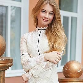 Pretty lady Juliya, 26 yrs.old from Melitopol, Ukraine