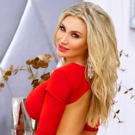 Gorgeous girlfriend Nataliya, 33 yrs.old from Kiev, Ukraine