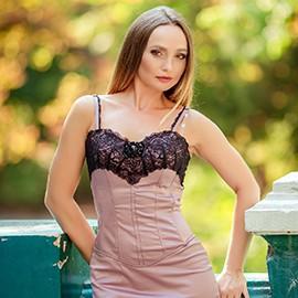 Charming pen pal Svetlana, 45 yrs.old from Melitopol, Ukraine