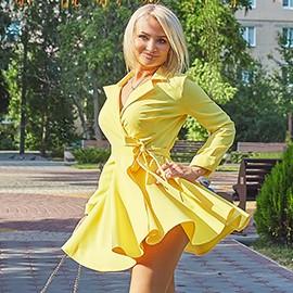 Beautiful girlfriend Inna, 40 yrs.old from Melitopol, Ukraine