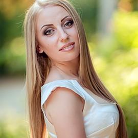 Charming miss Valentina, 29 yrs.old from Melitopol, Ukraine