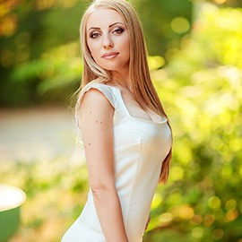Pretty wife Valentina, 29 yrs.old from Melitopol, Ukraine