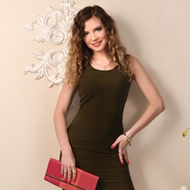 Gorgeous wife Lilia, 35 yrs.old from Kharkiv, Ukraine