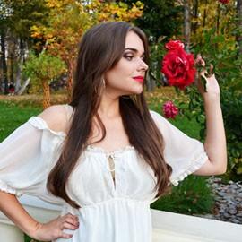 Amazing mail order bride Svetlana, 20 yrs.old from Kharkiv, Ukraine