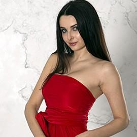 Pretty mail order bride Marina, 23 yrs.old from Kiev, Ukraine