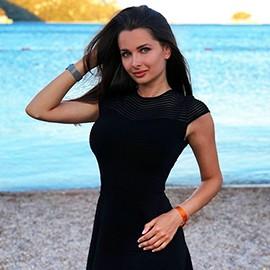 Single wife Marina, 23 yrs.old from Kiev, Ukraine