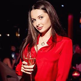 Charming woman Marina, 23 yrs.old from Kiev, Ukraine