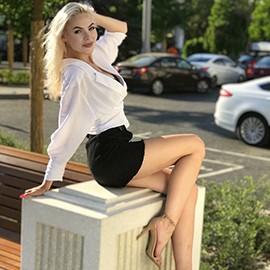 Single girlfriend Alexandra, 24 yrs.old from Sevastopol, Russia