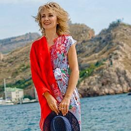 Beautiful woman Oksana, 51 yrs.old from Sevastopol, Russia