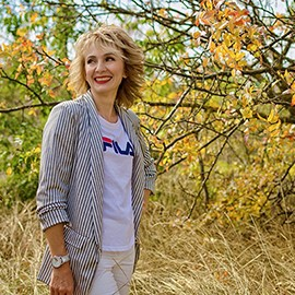 Gorgeous woman Oksana, 51 yrs.old from Sevastopol, Russia