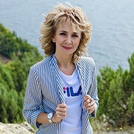 Pretty woman Oksana, 51 yrs.old from Sevastopol, Russia