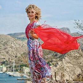 Single girlfriend Oksana, 51 yrs.old from Sevastopol, Russia