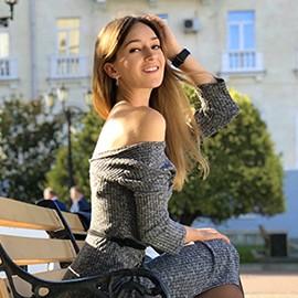Gorgeous girl Sofiya, 20 yrs.old from Sevastopol, Russia