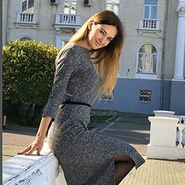 Hot mail order bride Sofiya, 20 yrs.old from Sevastopol, Russia