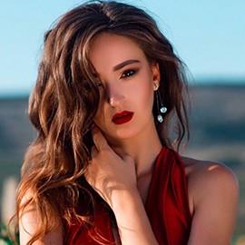 Gorgeous girlfriend Sofiya, 20 yrs.old from Sevastopol, Russia