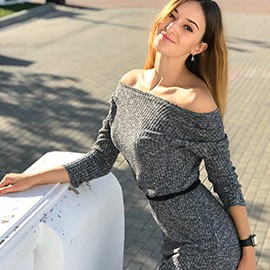 Gorgeous woman Sofiya, 20 yrs.old from Sevastopol, Russia