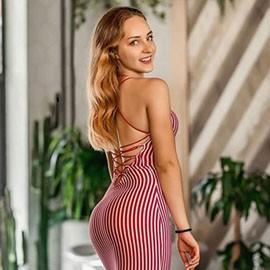 Gorgeous woman Olga, 23 yrs.old from Kharkov, Ukraine
