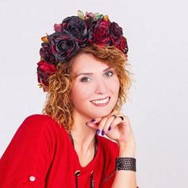 Charming pen pal Olga, 34 yrs.old from Kyiv, Ukraine