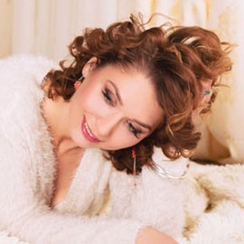 Charming miss Olga, 34 yrs.old from Kyiv, Ukraine