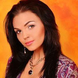 Charming wife Tatyana, 34 yrs.old from Kharkiv, Ukraine