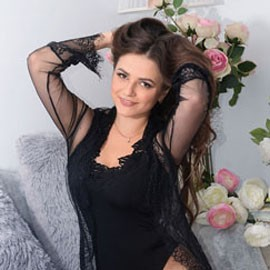 Charming girl Irina, 27 yrs.old from Kharkiv, Ukraine
