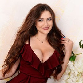 Charming miss Irina, 27 yrs.old from Kharkiv, Ukraine