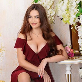 Nice woman Irina, 27 yrs.old from Kharkiv, Ukraine