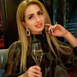 amazing pen pal Alina, 33 yrs.old from Kharkiv, Ukraine
