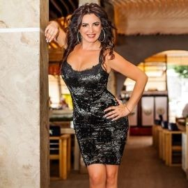 Amazing woman Olga, 41 yrs.old from Odessa, Ukraine