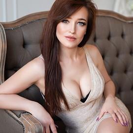 Pretty bride Olga, 40 yrs.old from Kyiv, Ukraine
