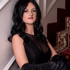 Beautiful bride Anna, 34 yrs.old from Kyiv, Ukraine