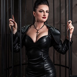 Hot miss Anna, 34 yrs.old from Kyiv, Ukraine