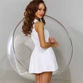 Sexy girl Yelyzaveta, 27 yrs.old from Kyiv, Ukraine