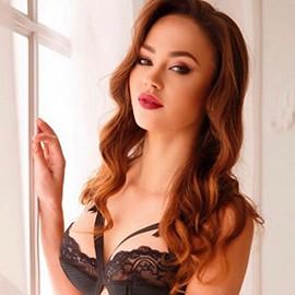 Pretty girlfriend Yelyzaveta, 27 yrs.old from Kyiv, Ukraine