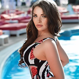 Hot wife Yuliya, 26 yrs.old from Brovary, Ukraine
