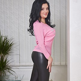 Hot wife Christina, 29 yrs.old from Melitopol, Ukraine