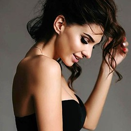 Beautiful mail order bride Alexandra, 30 yrs.old from Smolensk, Russia