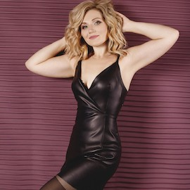 Nice miss Julia, 30 yrs.old from Zaporozhye, Ukraine