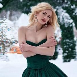 Single woman Vladislava, 20 yrs.old from Vasilkov, Ukraine