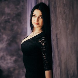 Single girlfriend Alina, 27 yrs.old from Poltava, Ukraine