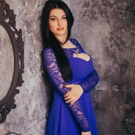 Charming lady Alina, 27 yrs.old from Poltava, Ukraine