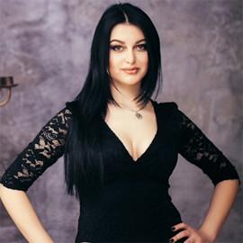 Charming girlfriend Alina, 27 yrs.old from Poltava, Ukraine