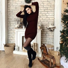 Nice wife Julia, 31 yrs.old from Kharkov, Ukraine