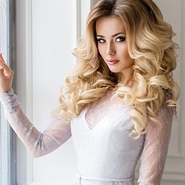 Nice wife Dilyara, 30 yrs.old from Moscow, Russia