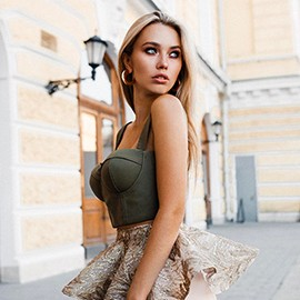 Charming miss Dilyara, 30 yrs.old from Moscow, Russia