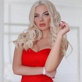 Single mail order bride Veronika, 28 yrs.old from St. Petersburg, Russia