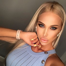 Pretty girl Katya, 28 yrs.old from Kiev, Ukraine