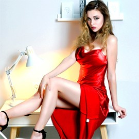 Hot bride Darya, 20 yrs.old from Sumy, Ukraine