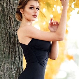 Nice bride Darya, 20 yrs.old from Sumy, Ukraine